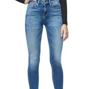NWT Good American Good Legs Jeans